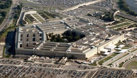 El Pentágono. El Grupo de trabajo sobre fenómenos aéreos no identificados de EE.UU. habría presentado los informes durante los últimos dos años.