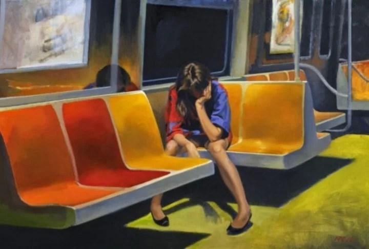 La soledad afecta a cerca de 9 millones de personas en el Reino Unido.