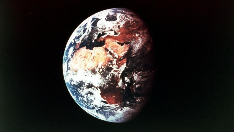 Una secta con un millón de miembros en todo el mundo pisa fuerte en los Países Bajos. Dicen que la Tierra fue poblada por extraterrestres./ AFP