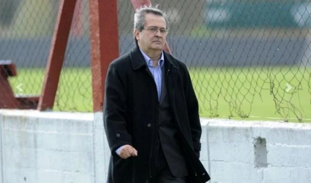 Javier Cantero sorprendió al declarar que el ex juez Oyarbide estaba interesado en juntarse con los jugadores de Independiente.