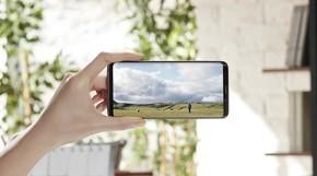 Sorpresa por un error en los teléfonos Samsung que manda fotos sin permiso