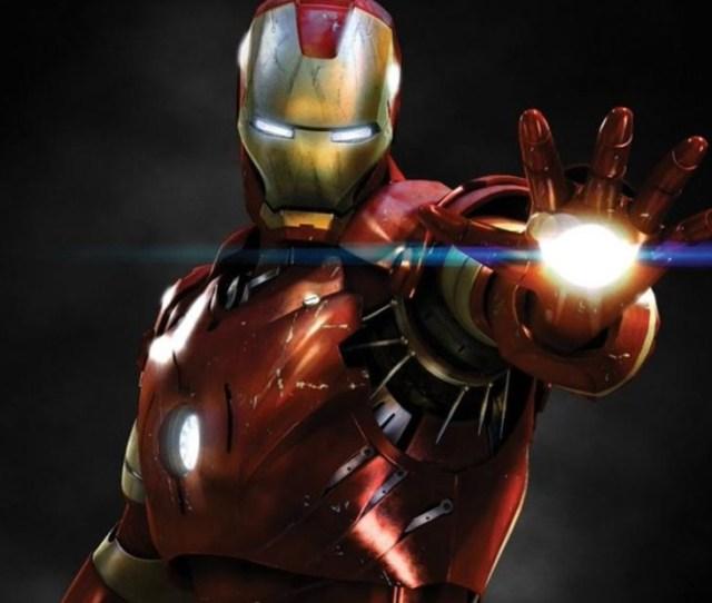 De La Ciencia Ficcion A La Realidad Una Nueva Tecnologia Acerca La Posibilidad De Crear El Traje De Iron Man