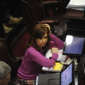 """Bienes de la corrupción: un auto de Cristina Kirchner a punto de ser """"recuperado"""" por el Estado"""