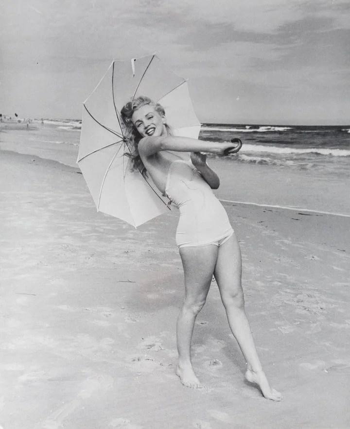 Marilyn Monroe en 1949. /EFE
