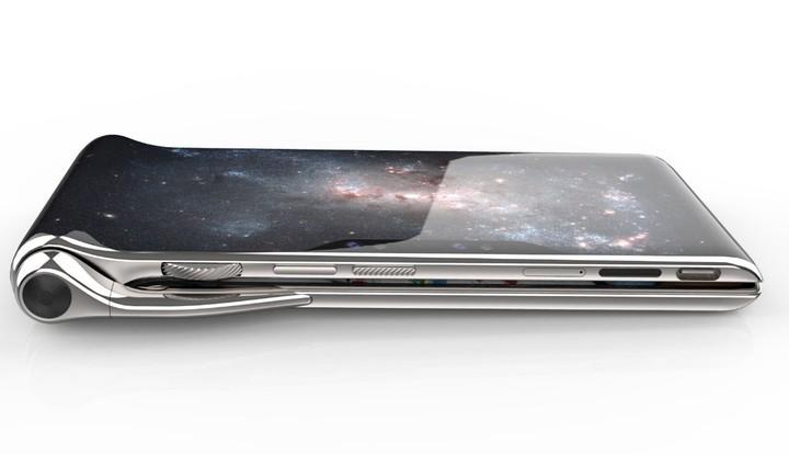 HubblePhone.