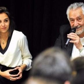 Emocionado, Rodríguez Saá defendió a la ministra que se filmó después de fumar marihuana pero aceptó su renuncia