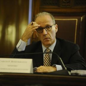 El electo presidente de la Corte, ante un desafío clave: actualizar los haberes jubilatorios