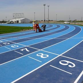 Los Juegos Olímpicos de la Juventud por dentro: cómo son las instalaciones que quedarán como legado para la Ciudad