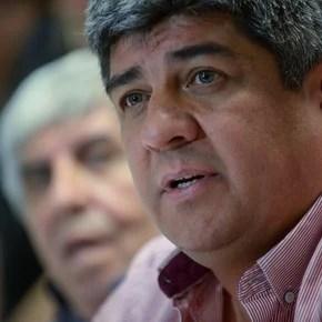 Independiente salió a defender a Pablo Moyano y dijo que es un perseguido político