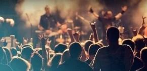 En primera fila del rock  |  Te acercamos historias de artistas y canciones que tenés que conocer.