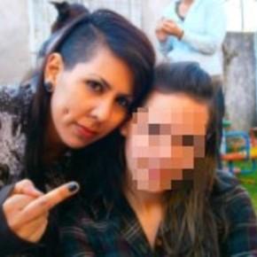 Anahí Salcedo, la anarquista herida en Recoleta, sigue en coma inducido y con respirador