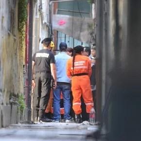 Ataques anarquistas: las 14 personas detenidas serán indagadas este viernes por el juez Ercolini