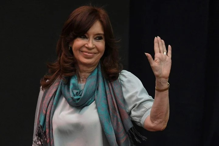 Vice President Cristina Kirchner will define the candidate in Chubut.