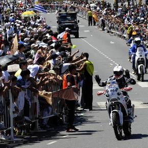 ¿Hay posibilidades de que el Dakar regrese a la Argentina?