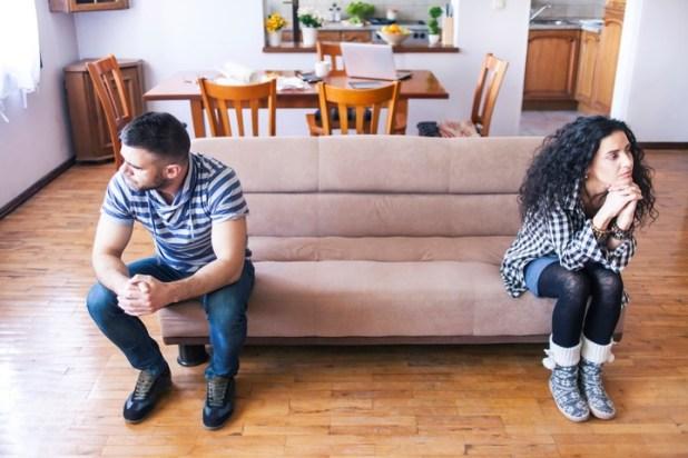 """No se trata de """"aguantar"""", ni de """"tolerar"""", sino de verdaderamente llegar a nuevas ideas juntos, a construir un día a día donde ambos puedan sentirse a gusto y con ganas de proyectar una vida en común."""