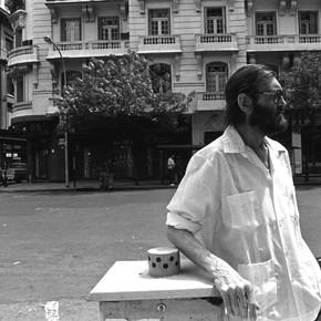 Julio Cortázar, su vida en fotos