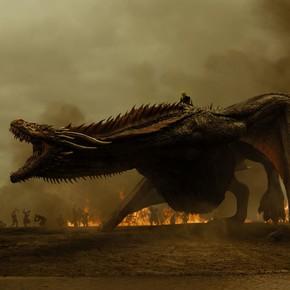 Cinco claves del éxito de Game of Thrones
