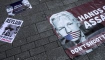 El oscuro secreto que reveló Julian Assange