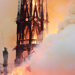La maldición de la catedral de Notre Dame, un misterio de más de 700 años sin resolver