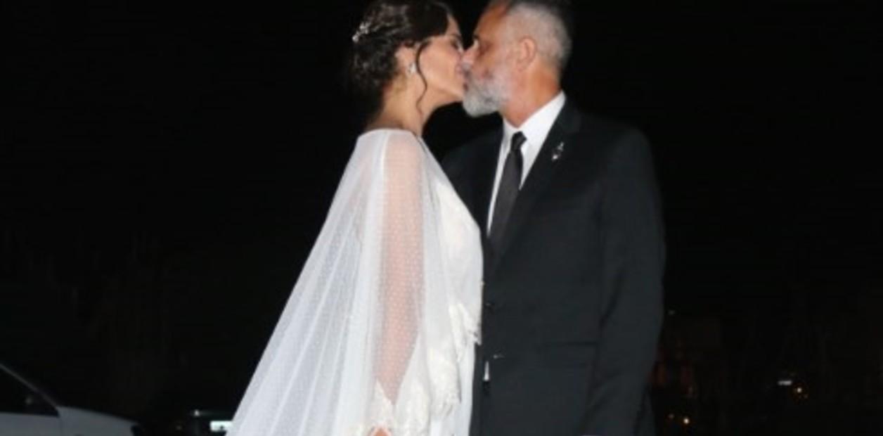 el casamiento de jorge