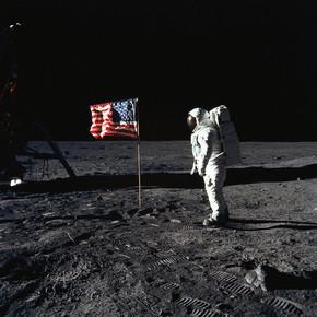 La NASA estuvo a punto de no televisar al primer hombre en la Luna