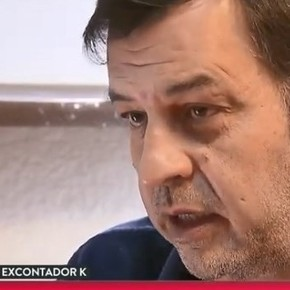 Cómo es la nueva vida de Víctor Manzanares en Río Gallegos