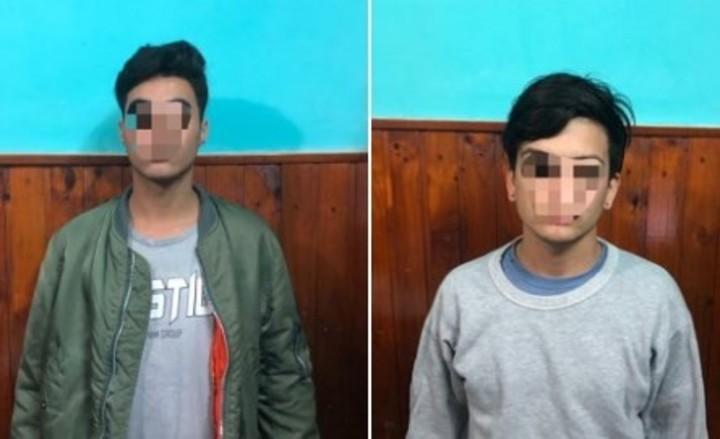 Dos detenidos por el crimen del diácono Guillermo Luquin.