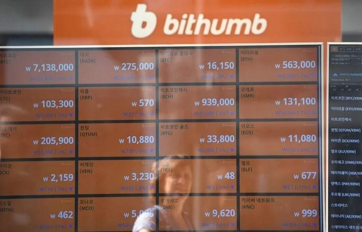 Libra busca evitar la volatilidad de las criptomonedas respaldando la moneda virtual con activos reales. Foto: AFP