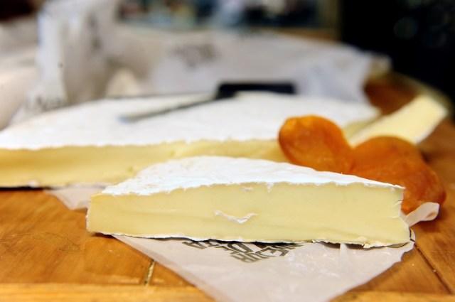 Uno de los quesos más pedidos. Queda genial con frutas frescas y secas. (J. Manuel Foglia)