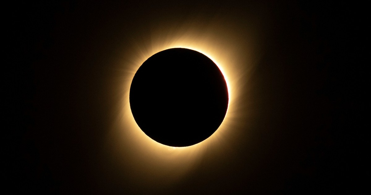 EN VIVO | Eclipse solar 2020: vea la transmisión en línea del fenómeno  astronómico