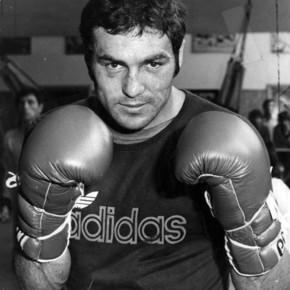 Juan Domingo Roldán, imágenes inolvidables de su carrera