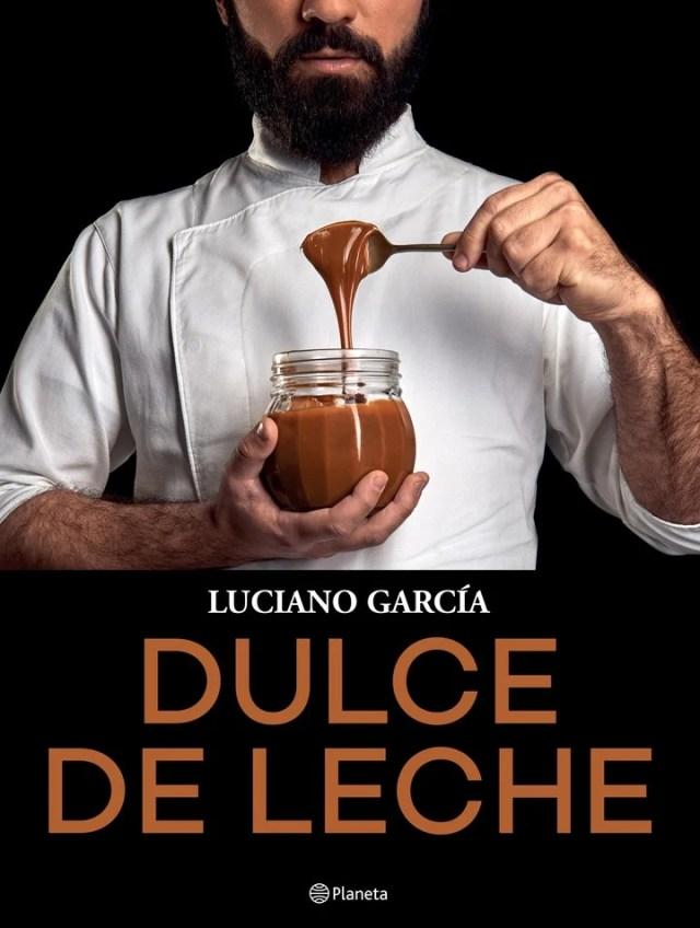 """Dulce de leche"", de Luciano García"