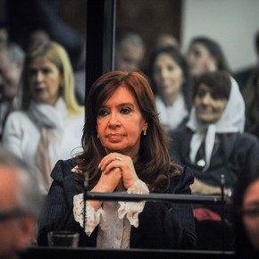 Trial for public works K: Justice agreed to postpone the declaration of Alberto Fernández and Sergio Massa as Cristina Kirchner wanted