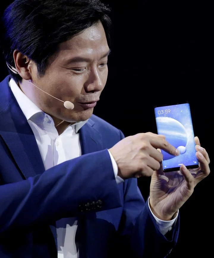 Lei Jun, founder and CEO of Xiaomi, is going for more and now wants to unseat Samsung in the ranking of sellers.  Reuters