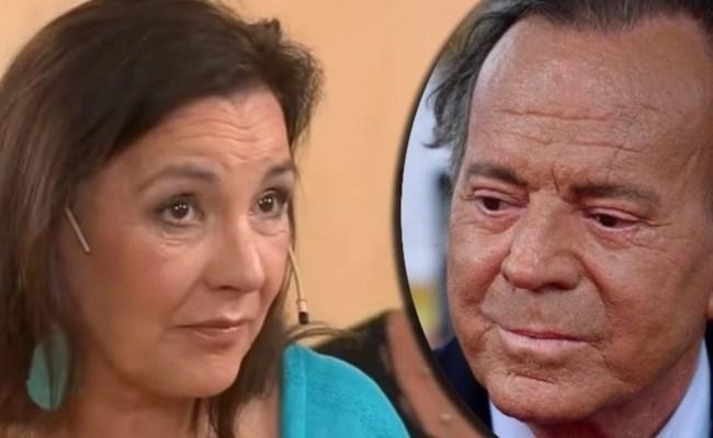 Mónica Gonzaga Recordó Su Romance Prohibido Con Julio