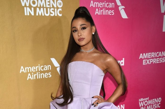 Ariana Grande is afraid that a fanatic might attempt against his life. (Photo: Evan Agostini/Invision/AP, File).