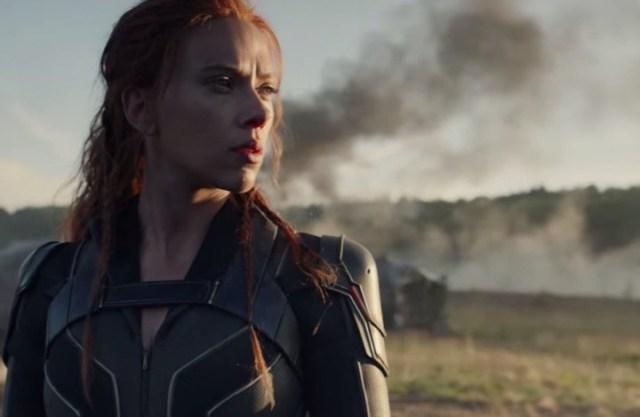 """""""Black Widow"""" llegará antes de fin de año, con Scarlett Johansson al frente de su elenco."""