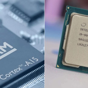 Apple se despediría de Intel y lanzaría las primeras Mac con procesadores ARM: iPad y iPhone podrían seguir el mismo camino