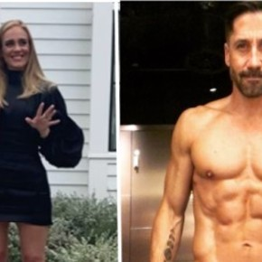 The 3 keys of the former personal trainer of Adele in order to achieve a physical transformation