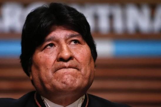 Bolivia aplazó las elecciones esta semana. (EFE)
