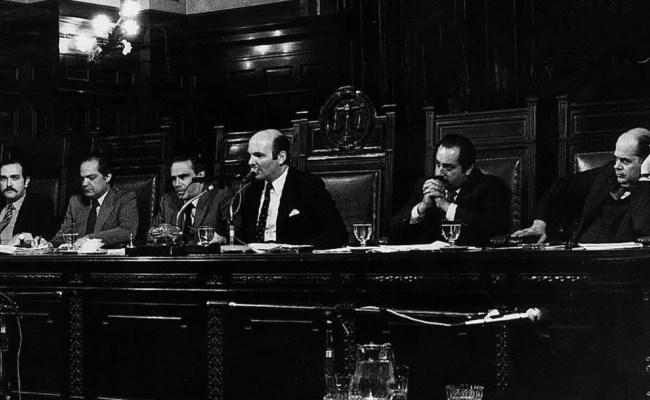 Reforma Judicial Nueva Impunidad Clarín