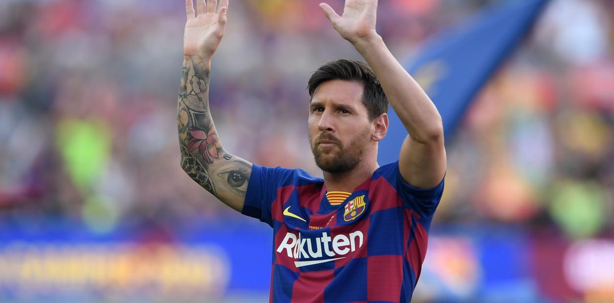 La familia Messi emitió un duro comunicado contra LaLiga y sigue la pulseada con el Barcelona