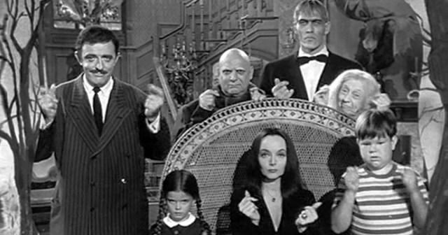 Qué fue de la vida de Los locos Addams de la serie? - Clarín