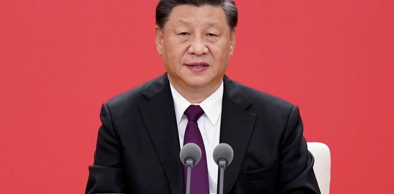 """China: Xi Jinping llamó a sus soldados a """"prepararse para la guerra"""""""