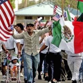 AMLO: el presidente de México ponderó el esfuerzo de sus compatriotas radicados en Estados Unidos