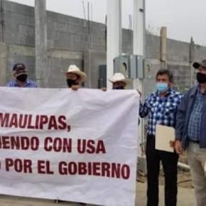 AMLO: protestas populares interrumpen el discurso del presidente de México