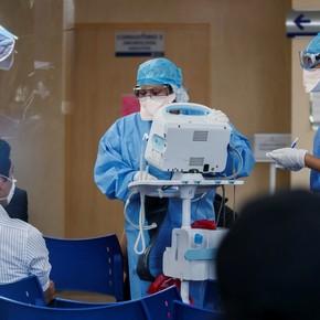 AMLO: el presidente de México lanza un plan para revertir el déficit de médicos y especialistas
