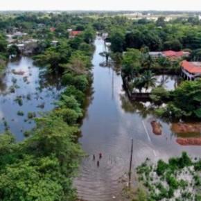 AMLO: el Gobierno de México adopta medidas para reparar daños causados por los huracanes Eta y Delta