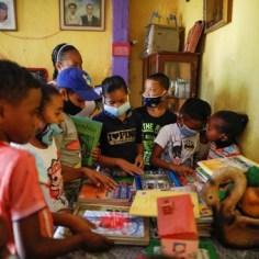 """La pandemia, una """"catástrofe generacional"""" para millones de chicos en  América Latina, advierte Unicef - Clarín"""
