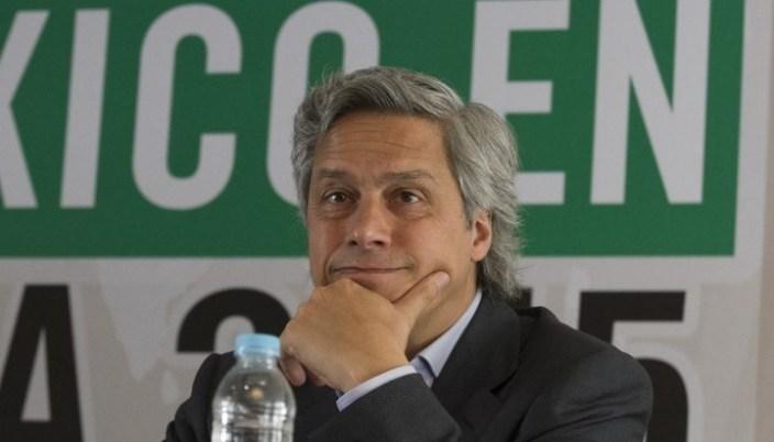 El empresario Claudio González Guajardo, fundador de la organización Mexicanos contra la Corrupción y la Impunidad en 2015 y actual líder de la fundación Sí por México. Foto: almomento.mx